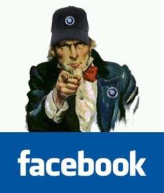 Facebook CIA