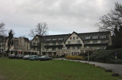 Hotel De Bilderberg (Oosterbeek, Países Bajos)