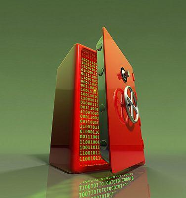 Seguridad Datos personales