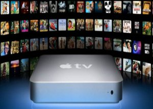 iTV Apple Nwo Control