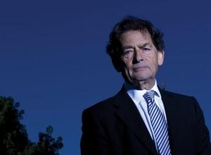 Nigel Lawson, Baron Lawson of Blaby, escéptico del cambio climático