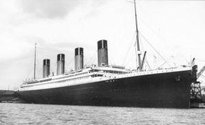 titanic hundimiento morgan nwo